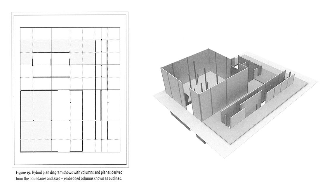 diagramming the big idea methods for architectural composition Architecture Map Diagramming 18 diagram 10
