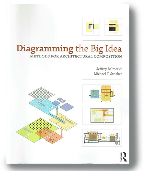 diagramming the big idea methods for architectural composition Architecture Map Diagramming while the book offers many architectural lessons about space, figure ground relationships, and standard drawing types of axonometric and orthographic